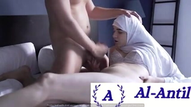 Tube Sex  - The conservative Arab anal