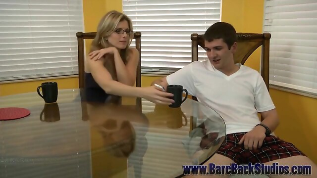 Tube Sex  - Mom Seduces Son hd