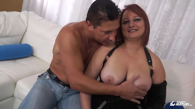 Tube Sex  - Kiara Rizzi - Mature Italian Bbw Gets Her Asshole Plowed bbw