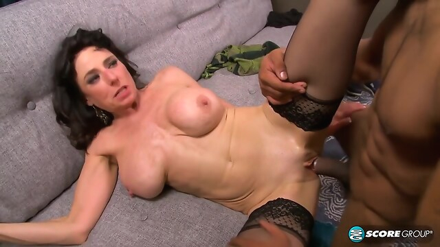 Tube Sex  - Karen Kougar - Even Sluttier Than You Remember big tits