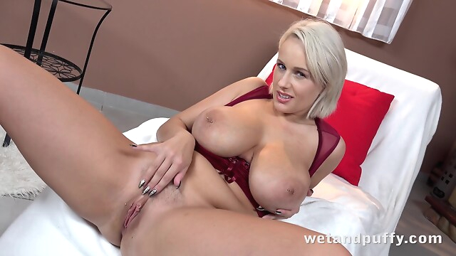 Tube Sex  - Angel Wicky Solo Gm 2 blonde