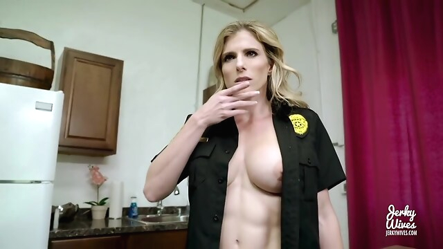 Tube Sex  - Cops & Robbers big tits