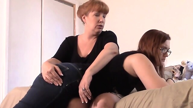 Tube Sex  - Dahlia, Mari And Miss Lisa Spankings fetish