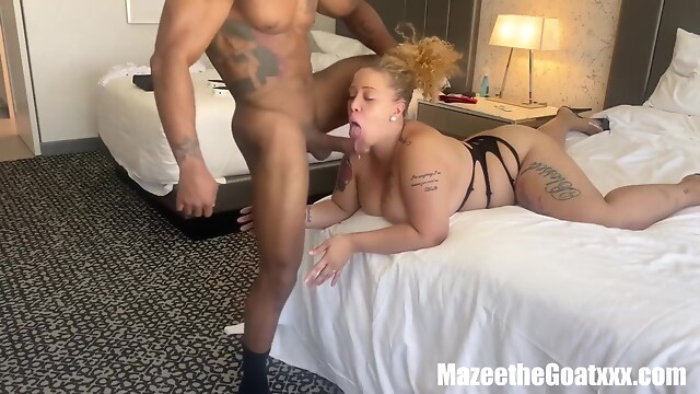 Tube Sex  - Mazee Vs. Alexis Love big tits