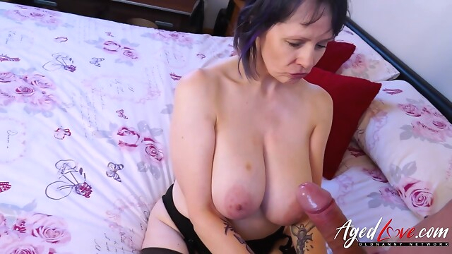Tube Sex  - Agedlove - Mature Tiger And Mark Kaye Hardcore hd