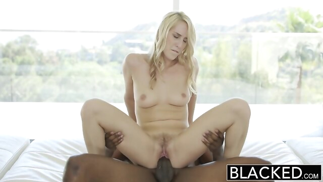 Tube Sex  - Cadence Lux blonde
