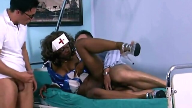 Tube Sex  - Hospital Take Care Well Of Their Patients big tits