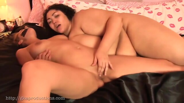 Tube Sex  - Fat Woman Kidnaps And Molests Hot Stripper With Nikki Brooks And Anastasia Vanderbust big tits