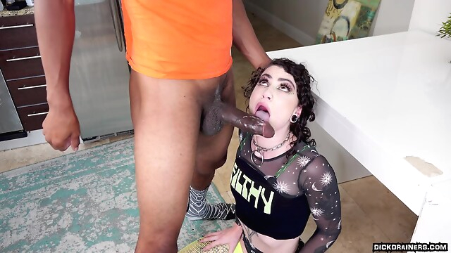 Tube Sex  - Lydia Black - Escaped Psycho Meets Psycho Fans Asshole! big cock