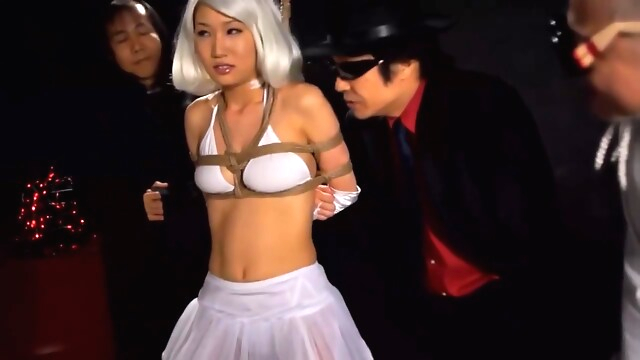 Tube Sex  - Japanese Tickle And Bondage asian