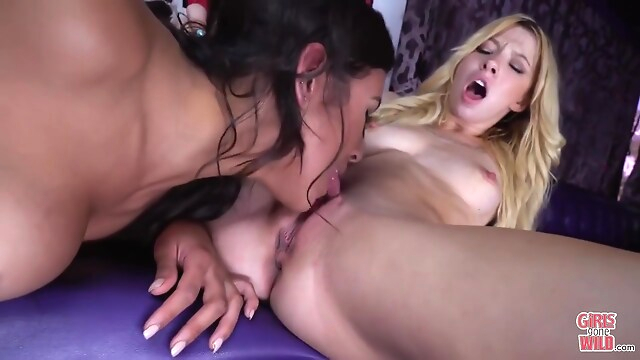 Tube Sex  - Autumn Falls And Kenzie Reeves Scissori blonde