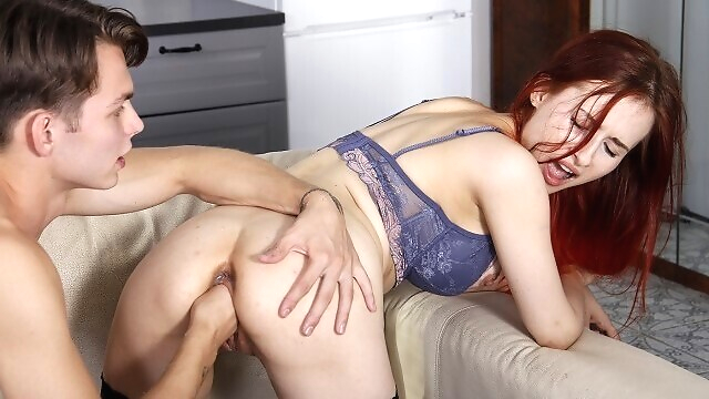Tube Sex  - FIST4K. Now guy knows girls desires and gladly turns fisting into a reality fisting