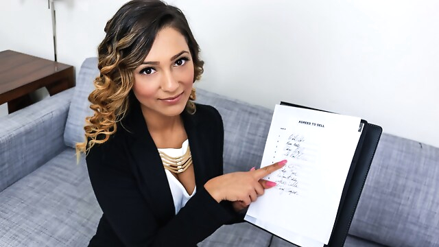 Tube Sex  - The Signature - PropertySex hairy