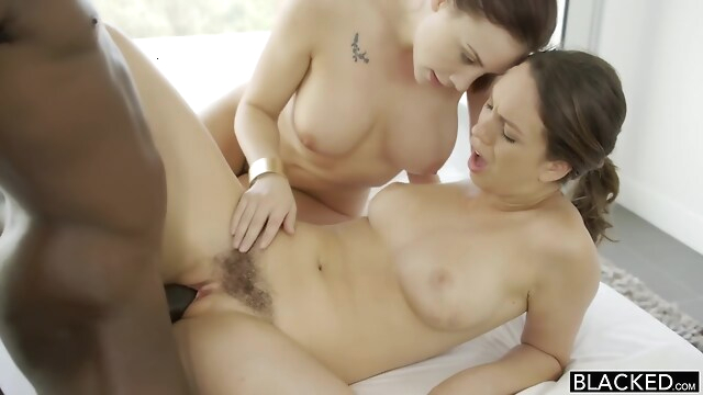Tube Sex  - Jade Nile And Chanel Preston big tits