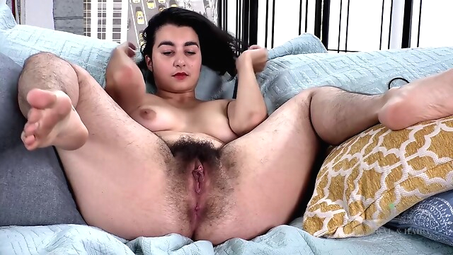 Tube Sex  - Wara Hairy Play With Lacey Channing hairy