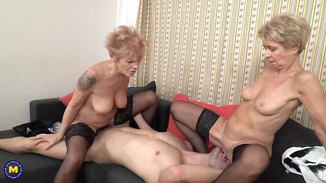 Tube Sex  - Best of mom and granny porn mature