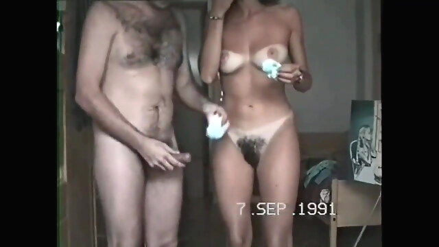 Tube Sex  - Italian Couple brunette