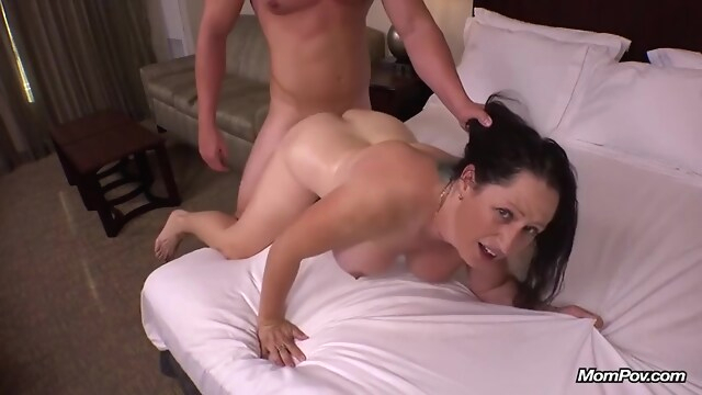 Tube Sex  - Ruth 40yrs Thick Milf With Big Ass And Tits Loves Anal Creampie) anal