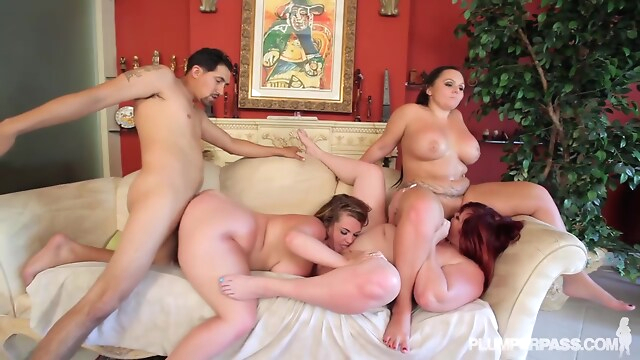 Tube Sex  - Mazzaratie Monica, Marcy Diamond, Betty Triple Ass Attack! bbw