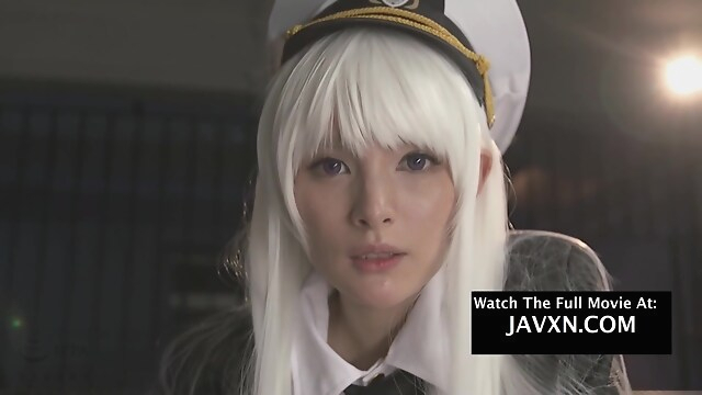 Tube Sex  - Beautiful Asian Cosplay Teen Gets Fucked blonde