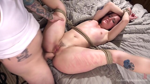 Tube Sex  - Sex&submission - Maci May Heart Of A Whore bdsm