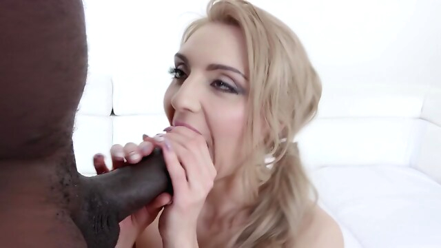 Tube Sex  - Caty Kiss Casting With Bbc Ks151 casting