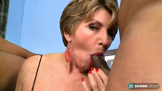 Tube Sex  - Bea Two Bbc With Bea Cummins big tits