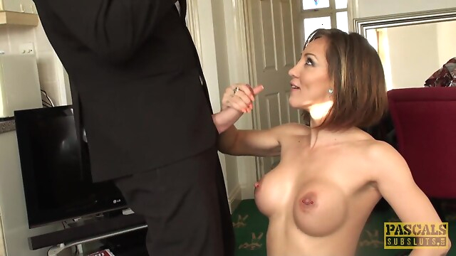 Tube Sex  - Betty Foxxx Hardcore deepthroat